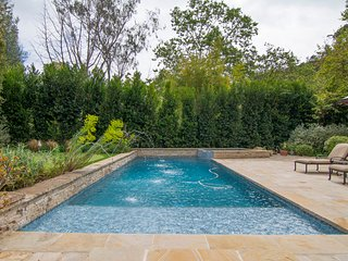 Incredible Brentwood Private Gated Estate with Pool, Hot Tub, and Putting Green