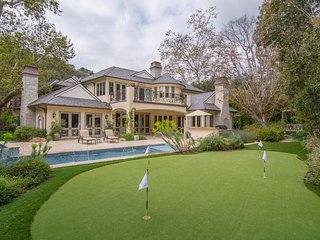 Brentwood Luxury Estate
