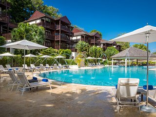 Marigot Bay Resort - Two Bedroom Bay View Suite