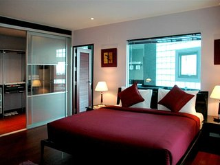 3 Bedroom Royal Suite Type A Sukhumvit Road