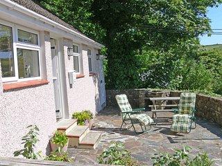 Glen View Holiday Cottage, Little Haven, Pembrokeshire