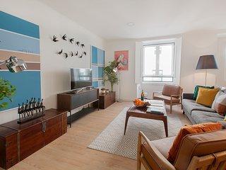 Sweet Inn Apartments Lisbon - Grand Chiado