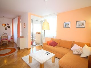 Apartment Vojka for 2-3 persons in centre of Porec