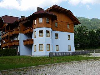 Haus Camilla by Immobilaustria, Bad Kleinkirchheim