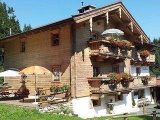 Fewo 3 fur 2-4 Personen / Urlaub zwischen Berge und Seen