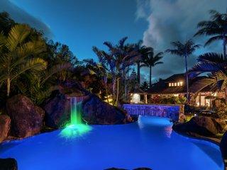Anini Vista Drive Estate ~ Kauai Escape for Six!
