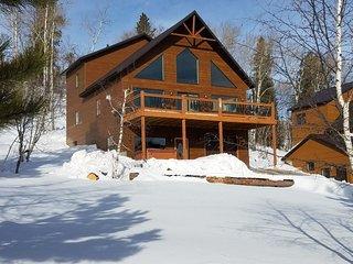 Aspen Ridge Cabin