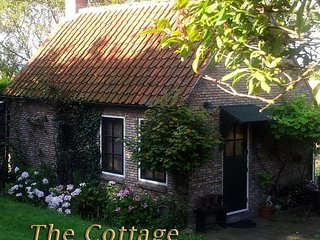 The Cottage, Zonnemaire