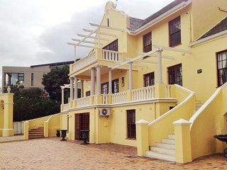 The Plattekloof Residence