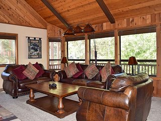 Alpenweg Cabin