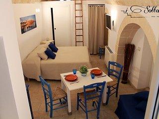 L'Estroso casa vacanza 'I Sottani'