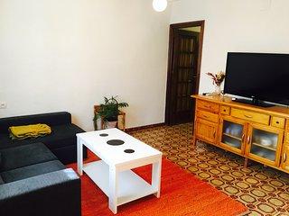 Nuevo: Apartamento cerca de La Alhambra y Centro!, Granada