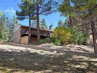 3 Bear's Lodge