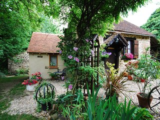 Walnut Cottage, Saint-Sebastien