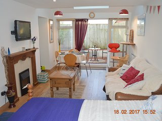 The Ivy Lodge - SC apartment - The South Hams Ivybridge Moors & Beaches nearby