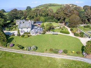 Mynydd Ednyfed Country House, Criccieth