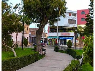 HOTEL PLAZA SAN ANTONIO, Arequipa