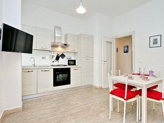 Comfort apartment Mariniana close by Vatican