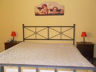Elegante appartamento a pochi passi da Ortigia.
