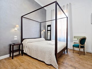 Luxury apartment Sabina 20 mt. fromTrevi Fountain