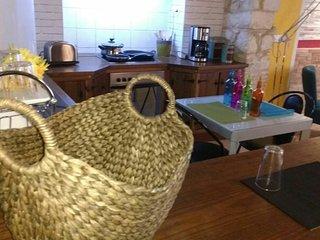 Casa Apartamento-loft centro Alicante