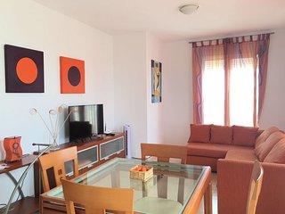 Aragon 9 Apartamento en Vinaros. Wifi y 4 minutos playa.