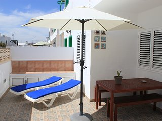 Apartamento kilola,playa,wifi.tv satelite, Playa Honda