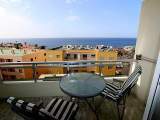 Very nice apartment in Playa de la arena