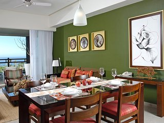 The Grand Mayan Suite Dos Recamaras - Los Cabos