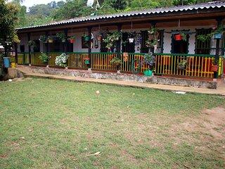 Casa campesina San Cayetano