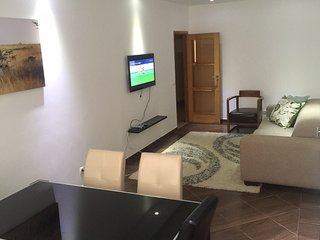 Polana Holiday Apartment