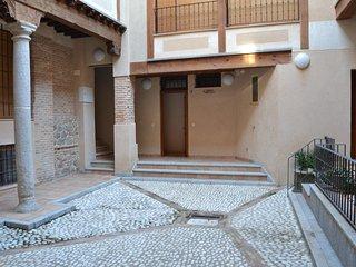 Duplex en La Juderia de Toledo