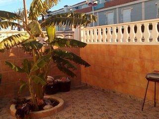 Apartamento al lado del mar, Els Poblets