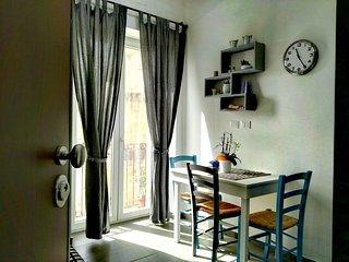ControVento appartamento vacanze, Trapani
