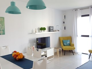 3 bedrooms flat great localitation nearby beach