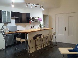 Joli appartement confortable et familial