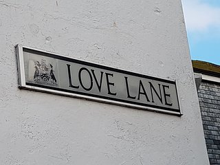Kalafrana Cottage Love Lane, St. Ives
