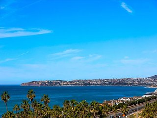 15% OFF 6/4 - 6/16 - Amazing Ocean Views with Balcony, Walk to Beach!, San Clemente