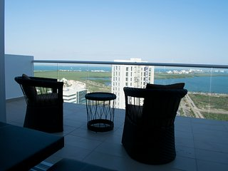 LUXURY PENTHOUSE 2BR by VACAY, Cancun