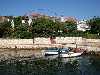 Petar A1(4) - Barbat, Rab Island