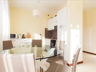 Lovely flat with garden near Rho Fiera!