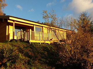 Ronaldsay Holiday Lodge, Strontian