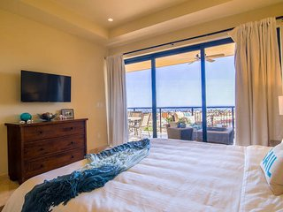 Luxurious Ocean View Condo  at Copala Within Pueblo Pueblo Bonito Resort, Cabo San Lucas