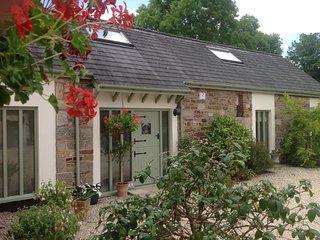 49513 Cottage in Okehampton, North Tawton