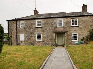 43077 House in Port Isaac, Bodmin