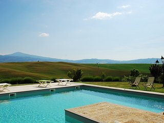 This exclusive villa works as the perfect starting point to explore the countrys