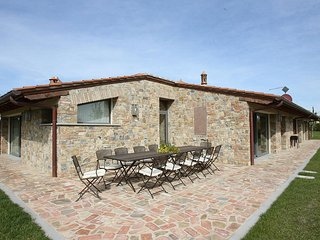 Villa Cornelia is a wonderful villa in the historical province of Florence which