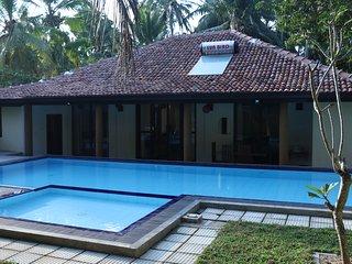 Villa Lucky Seven
