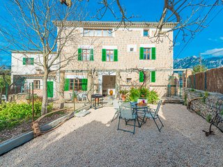 CAN RAIA - Chalet for 8 people in Sóller