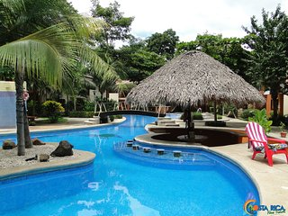 Residence Cocomarindo 1 Bedroom 1 Bathroom (4 people), Playas del Coco